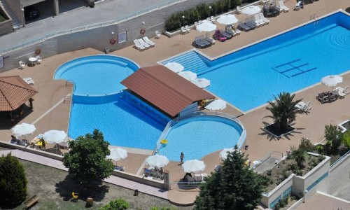 Theoxenia 4* Hotel