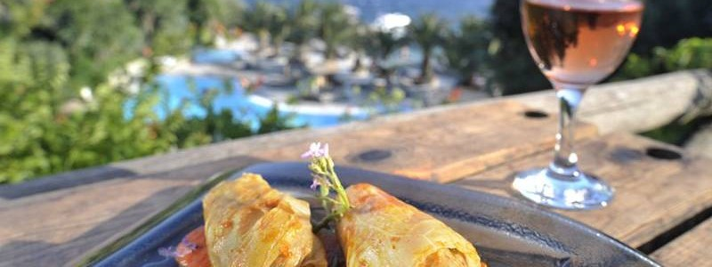 Mount Athos Area Gourmet 2013: …when the refugees wake the memories up!