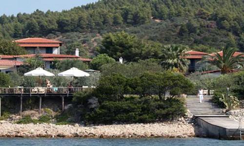 Skites Hotel & Bungalows 3* Hotel