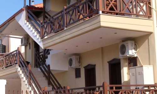Alkyonis Traditional Inn