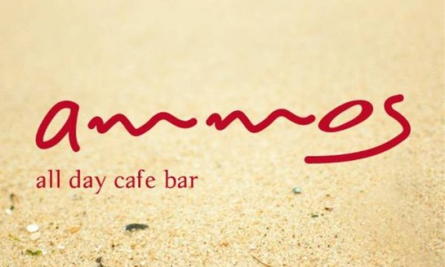 AMMOS all day café bar