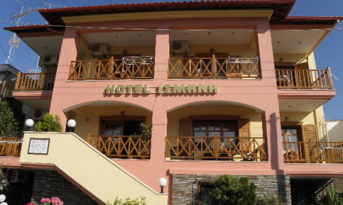 Ismene Traditional Inn