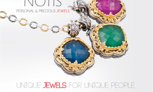 NOTIS jewelry store – Atelier