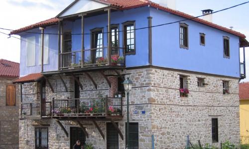 Konstantadika Traditional Inn