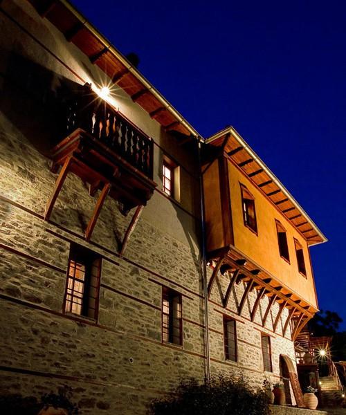 Mansion Viraggas