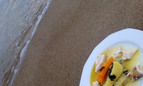 Restaurant Ouranoupolis Camping & Bungalows