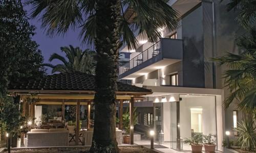 GKEEA Hotel