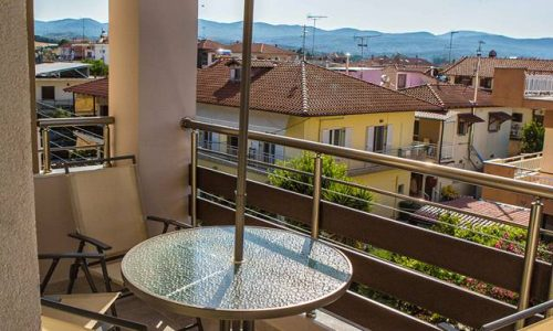 mediterranean holidays is a contemporary hotel construction that opened its doors in june 2016 for the very first time and is located in the city of