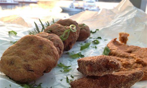 Streetfood Cantin Karagatsia